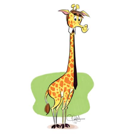 011915-GiraffeSketch