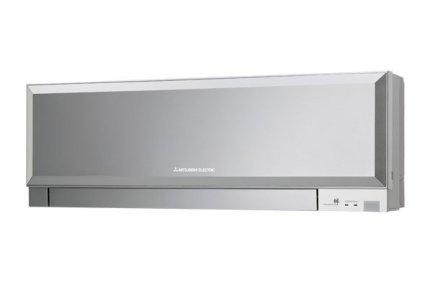 Klima uređaj A+++/A++ Mitsubishi Kirigamine Zen MSZ-EF25VES-E2/MUZ-EF25VE-E2 2,5 kW