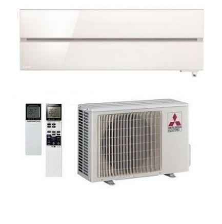 Klima uređaj A++/A++ Mitsubishi Power DC Inverter MSZ-LN60VGW/MUZ-LN60VG 6,1 kW