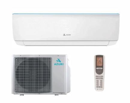 Klima uređaj A++/A+ Azuri Nora