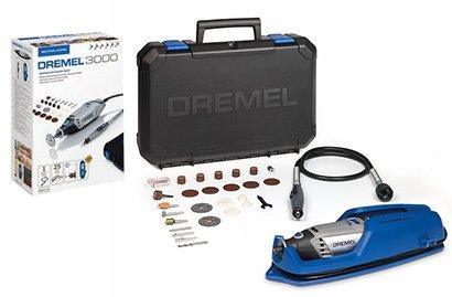 DREMEL®-3000-F0133000JS