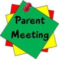 Parent Meetings