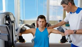 Curso de Musculación y culturismo - Capital Federal