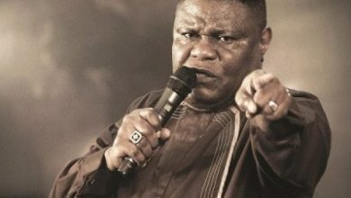 Photo of MESSAGE: Dr. Mike Okonkwo – Don't Let The Devil Deceive You