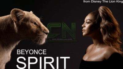 DOWNLOAD MP3: Beyonce – SPIRIT from Disney The Lion King