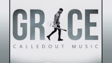 Photo of DOWNLOAD MUSIC: CalledOut Music – GRACE