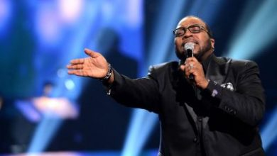 Photo of Marvin Sapp – Never Would Have Made It (Mp3, Lyrics, Video)