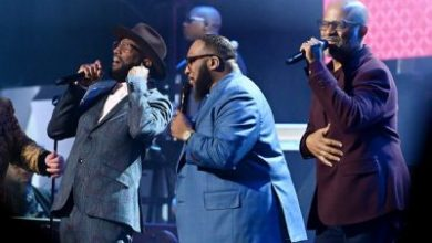 Photo of Marvin Sapp – Listen (Mp3, Lyrics)