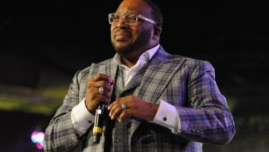 Photo of Marvin Sapp – Yes You Can (Mp3, Lyrics)