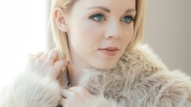 Photo of DOWNLOAD MP3: Sarah Reeves – Angels We Have Heard On High