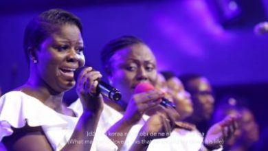 Photo of DOWNLOAD MUSIC: Bethel Revival Choir – Yeda W'ase (We Thank You)