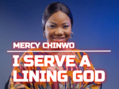 I serve a Living GOd Mercy Chinwo