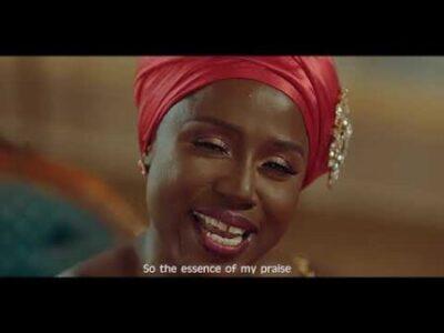 Download Mp3 Diana Hamilton Adom Grace Lyrics Ceenaija