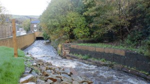 Lower Todmorden Flood Alleviation Scheme (Phase 3)