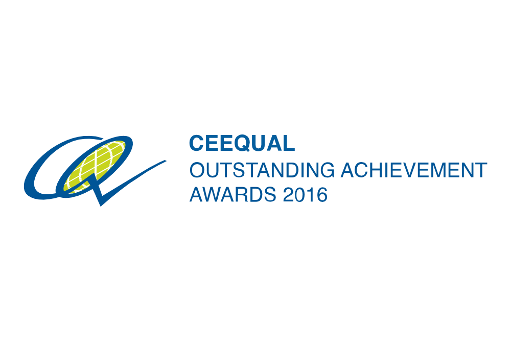CEEQUAL Outstanding Achievement Awards 2016