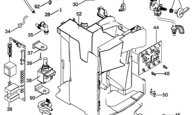 Notice Lave Vaisselle Ikea Whirlpool Dwh B00