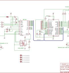 wrg 7489 usb interface schematic [ 2298 x 1563 Pixel ]
