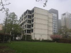 Shanghia Apartments