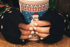 zdrowe dłonie zimą