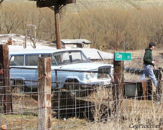 Ceg Ranch