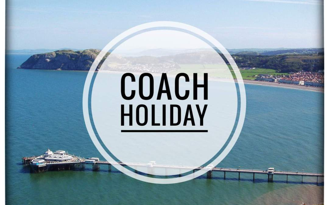 Coach Holiday