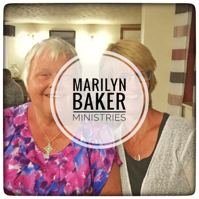 Marilyn Baker Ministries