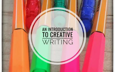 Creative writing weekend