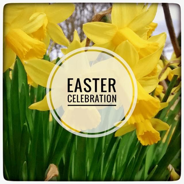 Easter Celebration