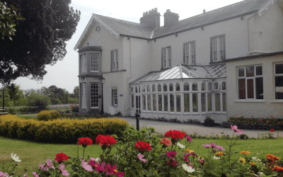 Singles Week – Abbot Hall Hotel