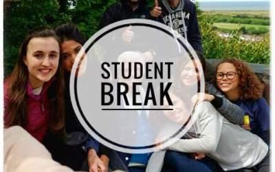 Student Break