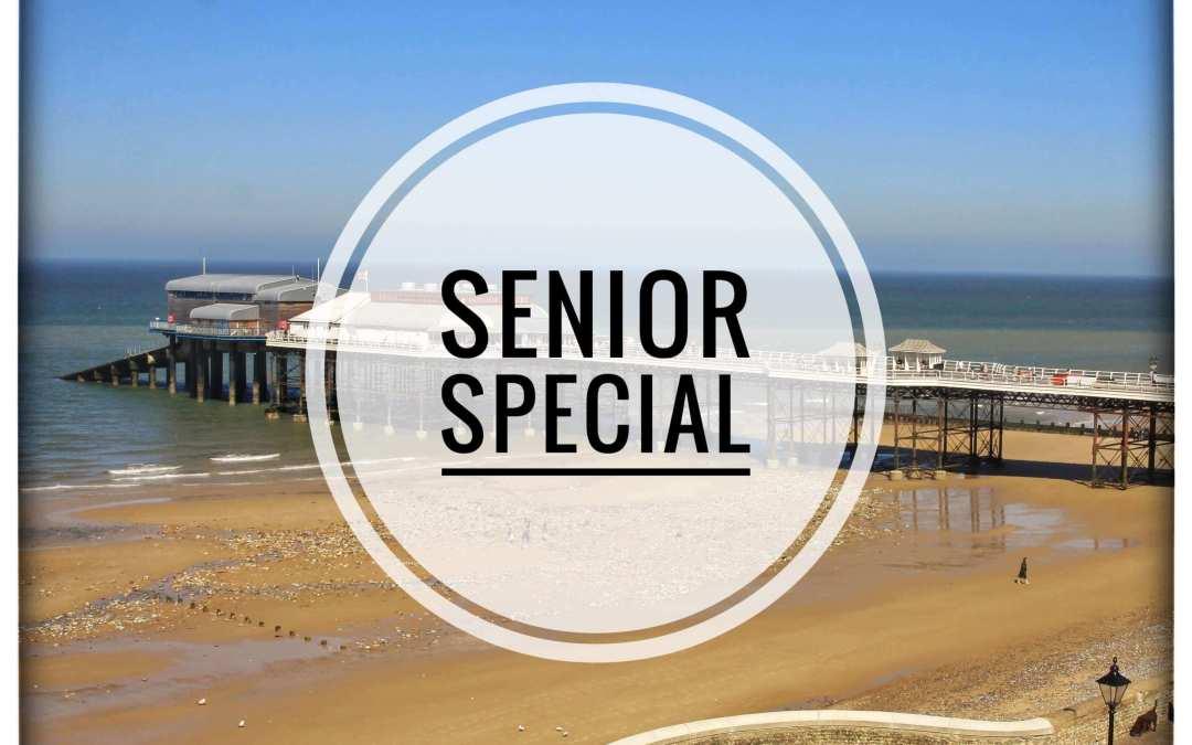 Senior Specials