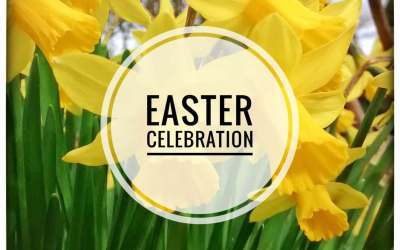 Easter at The Pleasaunce Special Offer