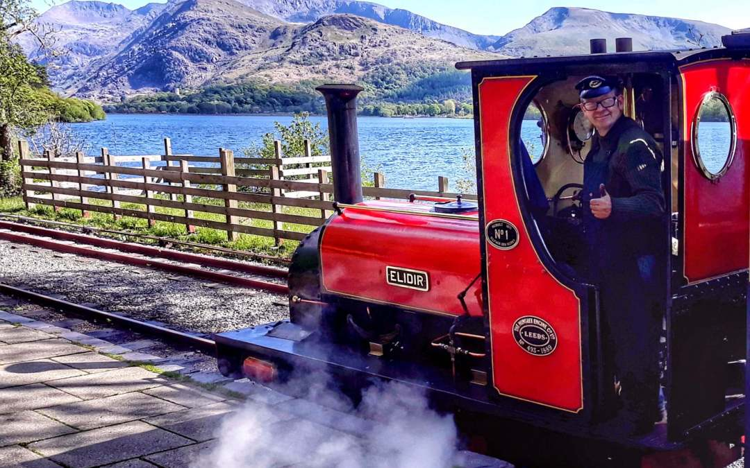 5 Days North Wales Coaching Holiday