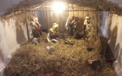 Christmas Celebrations 2020