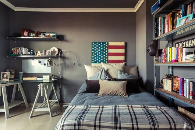 Decoracin de dormitorios juveniles  CeHome