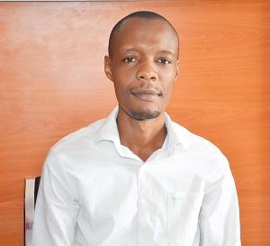 Donny Silus Ndazima