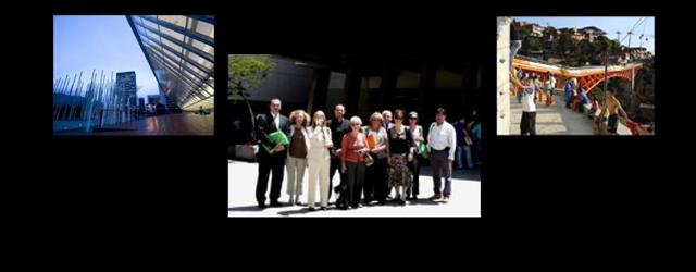 """En junio de 2011, Autoridades Municipales Argentinas, Concejales y expertos en Urbanismo de la Universidad de Buenos Aires asistieron al """"TALLER DE BUENAS PRÁCTICAS: EL DESAFÍO DE CIUDADES INCLUSIVAS E […]"""