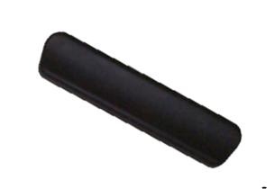 Armrest Black