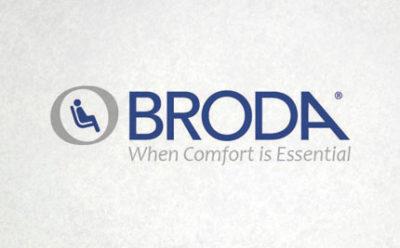 Broda Logo