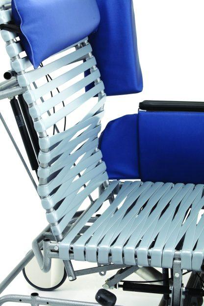Vanguard Broda Wheelchair gluteal shelf