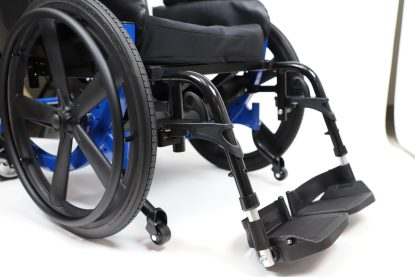 Encore wheelchair Front Mount Mags w SWF