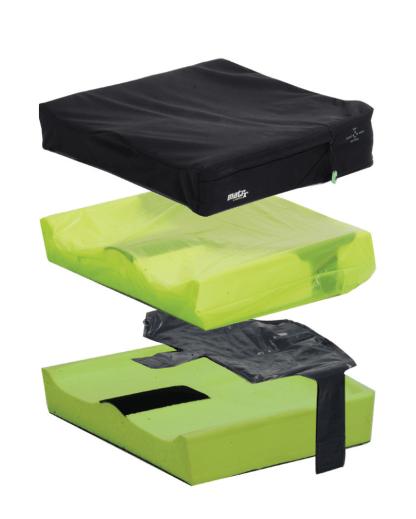 Libra Matrix Series Skin and Pressure redistribution Cushion