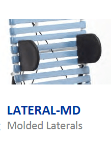 Molded Lateral