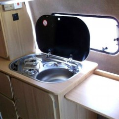Kitchen Cupboards For Sale Birch Cabinets Campervan Conversions, Ireland - Also Caravan Parts And ...