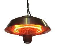 Heated ceiling fans and ceiling fan heaters - Ceiling Fans ...