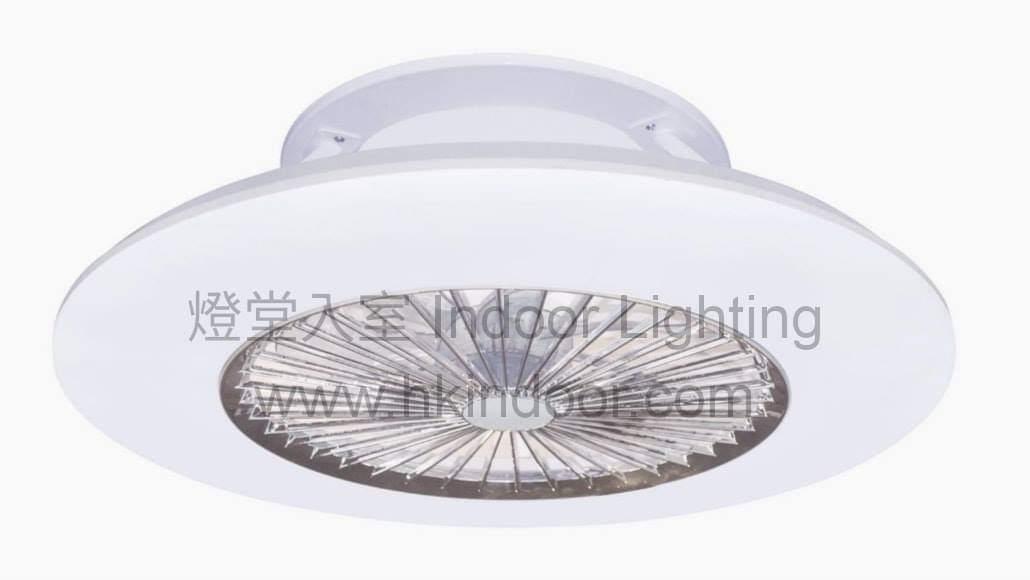 Ceiling Fan with LED light (LED 底樓底天花風扇燈) - 燈堂入室 Indoor Lighting 燈飾 天花風扇燈 吊扇燈 專賣店 Lighting ...