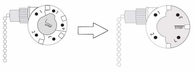 Hampton Bay Ceiling Fan Wiring Diagram Switch
