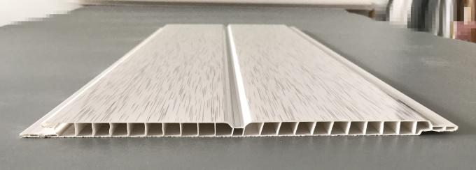 Customized Length Ceiling PVC Panels Pvc Beadboard Ceiling