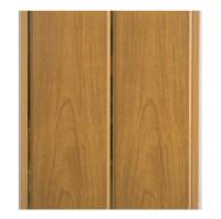 PVC Composite Beadboard Panels , Decorative Wood Wall ...