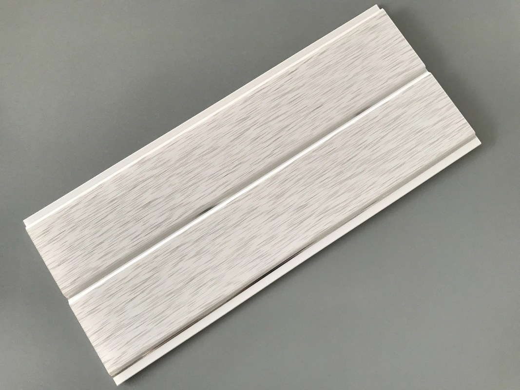Customized Length Ceiling PVC Panels Pvc Beadboard Ceiling